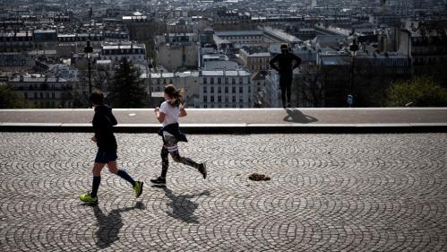 Confinement : les Français manquent-ils de rigueur ?