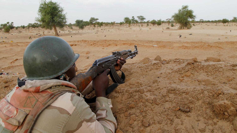 Le Niger pris dans la spirale des attaques jihadistes
