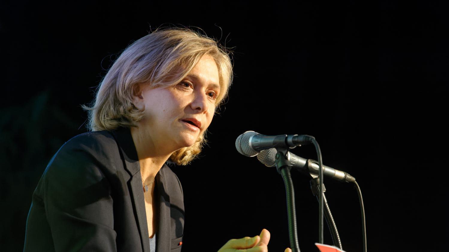 Coronavirus : Valérie Pécresse veut des masques pour les agents de la RATP et la SNCF