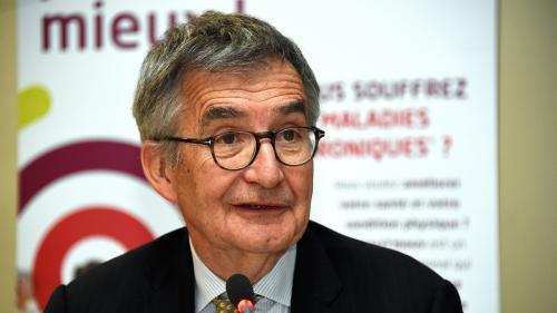 Coronavirus : le directeur de l'Agence régionale de santé du Grand Est limogé après sa déclaration polémique sur le CHU de Nancy