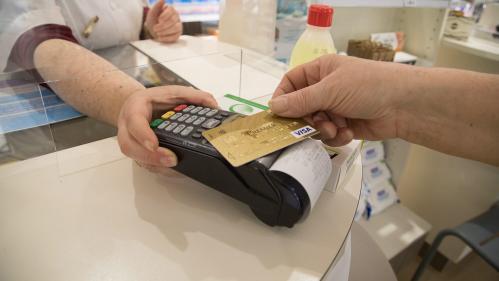 Coronavirus : le paiement sans contact, un geste barrière qui reste limité à 30 euros maximum