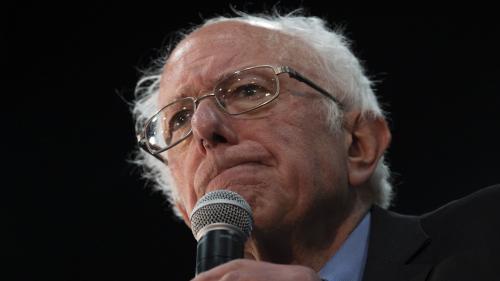Présidentielle américaine : Bernie Sanders arrête sa campagne pour les primaires démocrates, Joe Biden désormais seul en lice contre Donald Trump