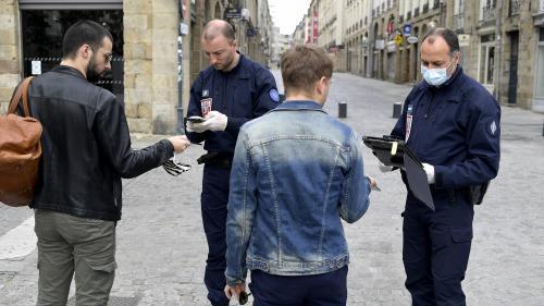 Coronavirus : jogging interdit, masques obligatoires, bancs retirés... Des autorités locales durcissent les mesures de confinement