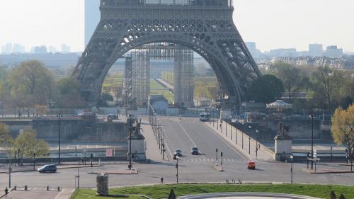 Coronavirus : pour sortir Paris du confinement,