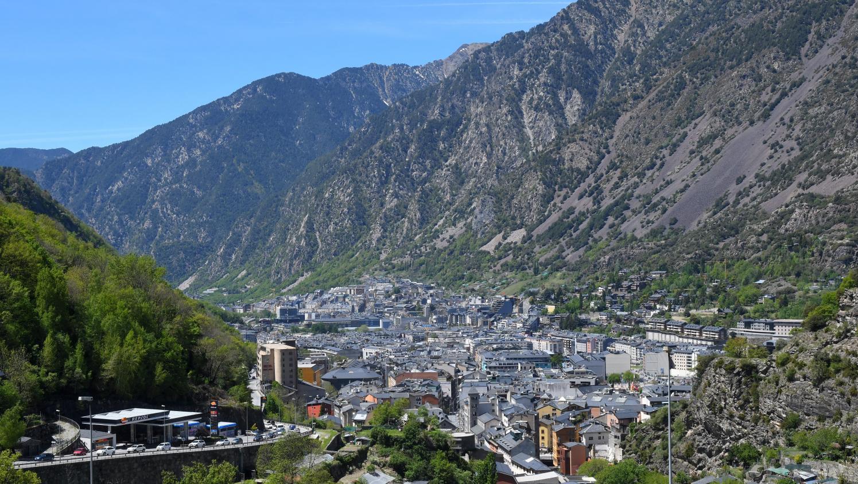 Coronavirus : Andorre va tester tous ses habitants deux fois
