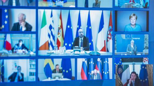 Coronavirus : quatre signes de l'impuissance de l'Union européenne face à l'épidémie de Covid-19
