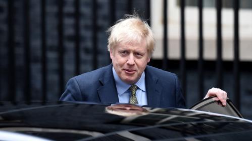 Coronavirus : le Premier ministre britannique, Boris Johnson, est sorti des soins intensifs