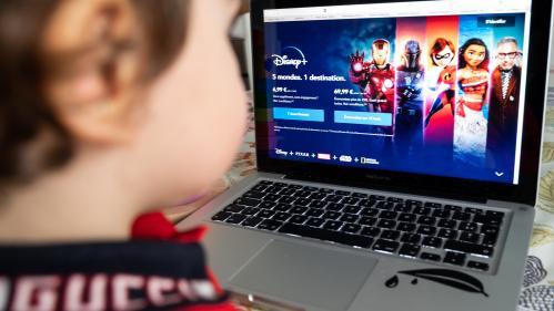 Disney+ dépasse les 50 millions d'abonnés dans le monde deux semaines après son lancement en Europe