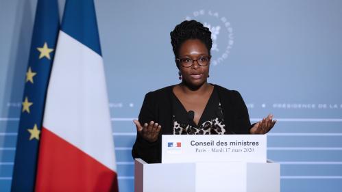 """Salaire des joueurs de football : """"On a une règle qui est très claire et qui s'applique à tout le monde"""" pour le chômage partiel, explique Sibeth Ndiaye"""