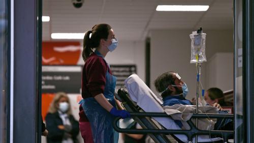 Coronavirus : l'épidémie a tué 13 197 personnes en France, mais, pour le deuxième jour consécutif, le nombre de personnes en réanimation diminue