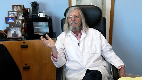 Coronavirus : que vaut la nouvelle étude du professeur Raoult, qui vante l'efficacité de l'hydroxychloroquine ?