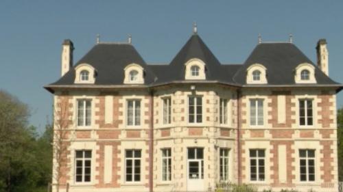 Loire-Atlantique : un château transformé pour accueillir les malades les plus précaires