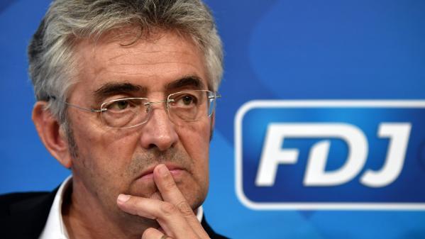 """Tour de France : """"Je n'y crois pas pour la fin du mois de juin et de juillet, ce sera plus tard dans l'été"""", affirme le manager de l'équipe Groupama-FDJ"""
