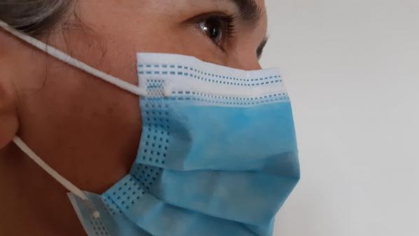 Nouveau monde. Comment déverrouiller son iPhone avec un masque sur le visage ?