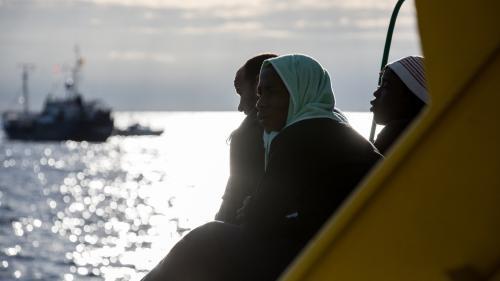 Coronavirus : les migrants durement touchés en Libye