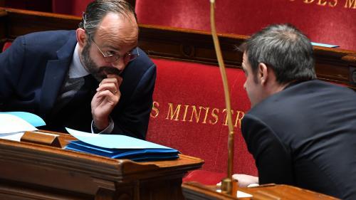 """Plan de déconfinement """"largement avant le 11 mai"""", capacités de tests """"renforcées""""... L'exécutif précise sa stratégie après le discours d'Emmanuel Macron"""