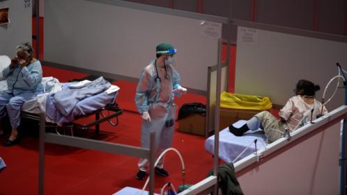 Espagne : la barre des 20 000 morts du coronavirus passée samedi