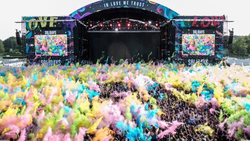 Confinement : l'OMS a-t-elle vraiment annoncé qu'il n'y aura pas de concerts avant l'automne 2021 au plus tôt ?