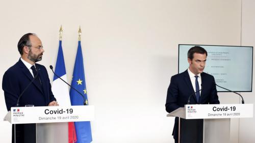 Édouard Philippe : Notre vie, à partir du 11 mai, ne sera pas exactement la vie d'avant le confinement
