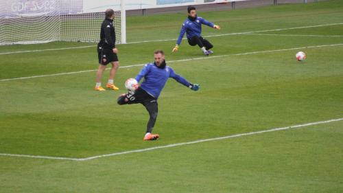 Football : la LFP envisage de tester tous les joueurs et les staff de Ligue 1 et de Ligue 2 pour la reprise