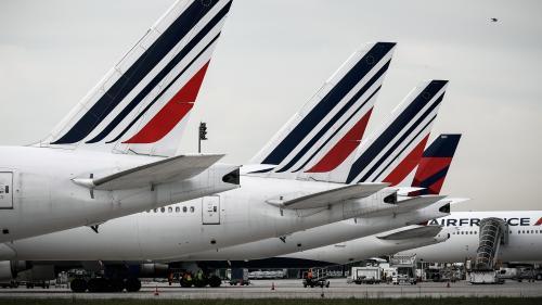 Coronavirus : Air France respecte-t-elle les mesures de distanciation sociale ?
