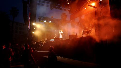 Coronavirus : annulation du Nice Jazz Festival, l'un des plus anciens festivals de jazz du monde