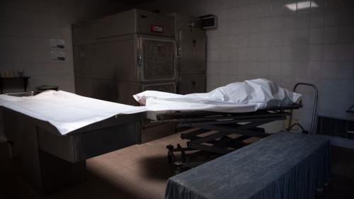 Coronavirus : un syndicat de généralistes estime que 9000 malades du Covid-19 sont morts à leur domicile et ne sont pas comptés