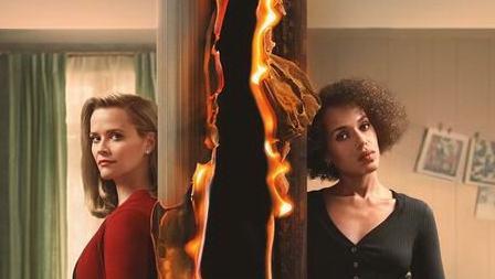 """Hollywood"", ""Betty"", ""Little Fires Everywhere""… On regarde quoi comme séries en mai ?"