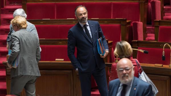 DIRECT. Coronavirus : suivez les dernières informations sur la pandémie, la France entame sa septième semaine de confinement