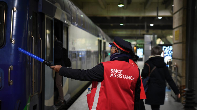 Holidays: SNCF is preparing