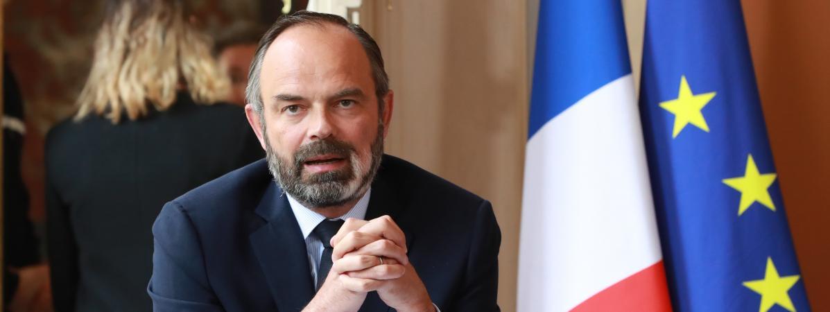 Coronavirus : Edouard Philippe annonce une aide de 200 euros pour 800 000 étudiants et jeunes ...