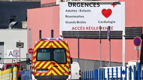 """Déconfinement : les Hauts-de-France """"peuvent passer au vert"""", espère le chef des urgences du CHU de Lille"""