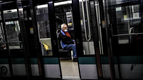 """Déconfinement des transports à Paris : """"Il va falloir avoir de la discipline, de l'organisation et un peu de patience au début"""", estime Christophe Najdovski"""