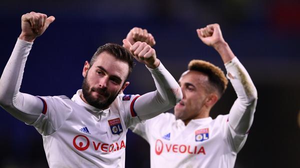 Ligue des Champions : l'UEFA propose que Juventus-Lyon, 8e de finale retour, se joue à huis clos en août