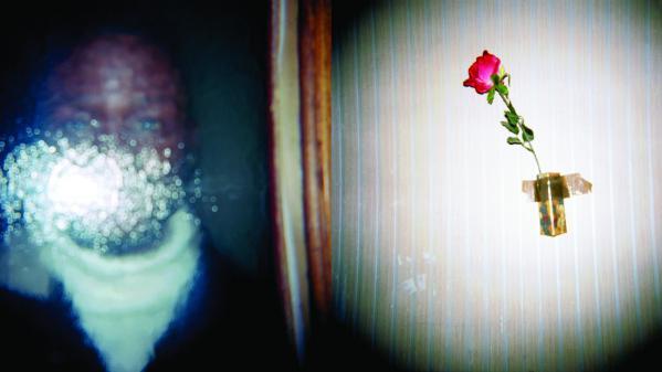 Bruno Boudjelal, photographe des invisibles. Photo parlée sur Des mots de minuit
