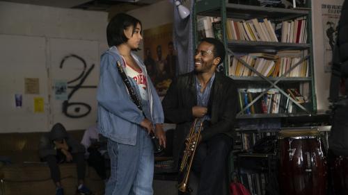 """""""The Eddy"""", une série qui rend hommage au jazz, coréalisée par Damien Chazelle"""