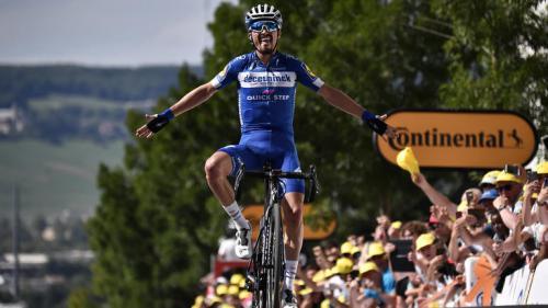 Cyclisme : Julian Alaphilippe, Egan Bernal... en Andorre, les stars du vélo déconfinées
