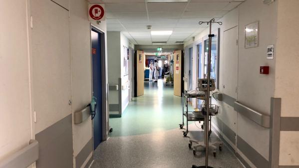 """""""On est bien contents qu'il y ait cette petite accalmie, mais on reste sur nos gardes"""" : à l'hôpital de Mulhouse, la bataille contre le coronavirus n'est pas terminée"""