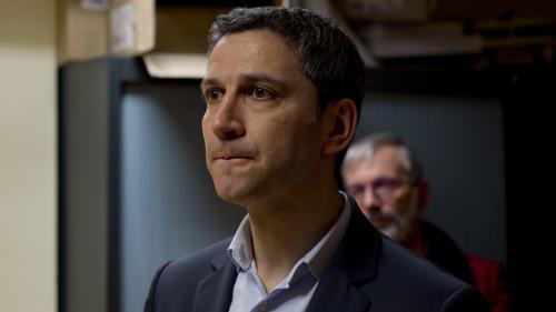 """Île-de-France: """"On reste plus proches d'un confinement que d'un déconfinement"""", estime Christophe Najdovski, maire adjoint EELV de Paris"""