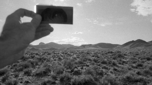 Richard Bellia, photographe: On n'en a jamais marre d'une belle photo noir et blanc
