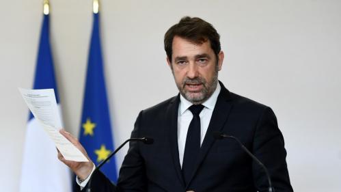 """À partir de demain, la France connaîtra une """"levée progressive du confinement"""", plutôt qu'un déconfinement, indique Christophe Castaner"""
