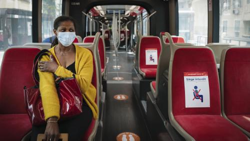 DIRECT. Suivez le déconfinement en France, lundi 11 mai, dans les transports, au travail et dans les écoles après l'épidémie de coronavirus
