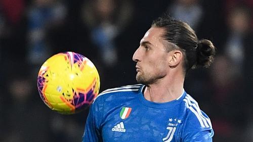 Foot : Adrien Rabiot refuse de revenir à la Juventus Turin pour protester contre la baisse des salaires liée à la crise du coronavirus