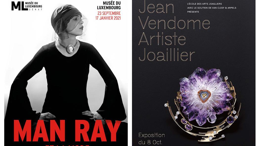 Man Ray et la mode, Alaïa et Balenciaga, Gabrielle Chanel, Jean Vendome : le point sur les expositions de mode reportées