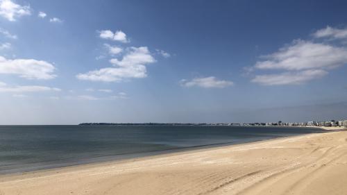 Déconfinement : des plages rouvrent mercredi dans le Finistère et sur la côte Atlantique, en Méditerranée et dans la Manche, il faudra attendre ce week-end