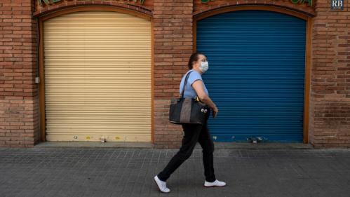 Coronavirus : plusieurs pays forcés de se reconfiner