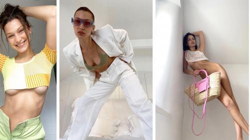 Comment les marques de mode ont utilisé le confinement pour repenser leur campagne de publicité