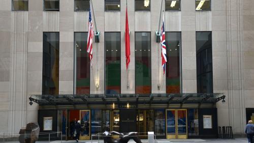 Les grandes ventes de printemps de Christie's à New York repoussées à juillet, avec un nouveau format