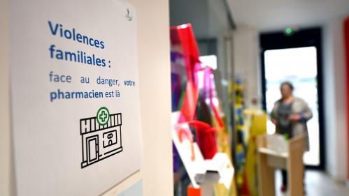 ENQUETE FRANCEINFO. Violences faites aux femmes : quelles réponses ont été données aux signalements en hausse pendant le confinement?
