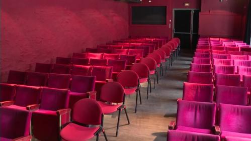 """""""Les Arthurs"""" à Angers et la """"Compagnie du café-théâtre"""" à Nantes : deux petites scènes privées craignent pour leur survie"""